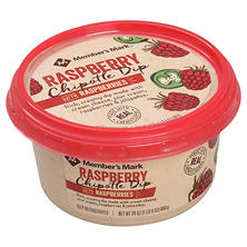 Member's Mark Raspberry Chipotle Dip (24 oz.)