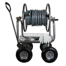 Member's Mark Hose Reel Cart