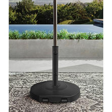 55-Lb. Compound Cement Umbrella Base