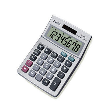 Casio Calculator Combo Pack Office Travel Use Sam 39 S Club