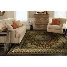 Marie Woven Rug (Assorted Sizes)
