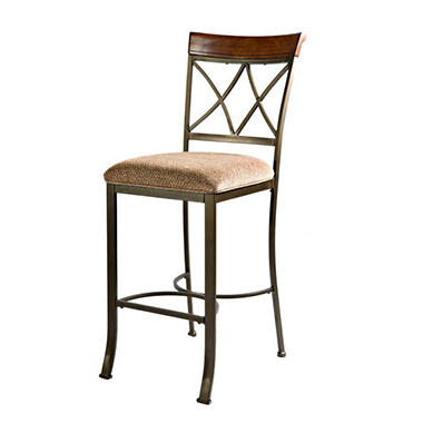 Hamilton Bar Stool Sam S Club