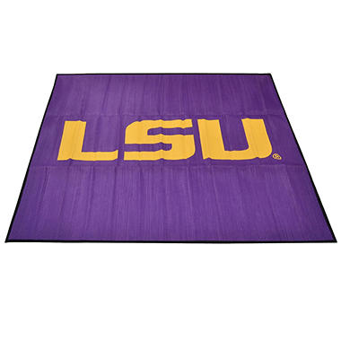 Lsu Outdoor Mat Sam S Club