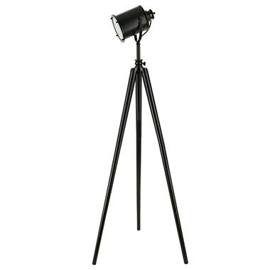Spotlight floor lamp sam39s club for Multi spotlight floor lamp