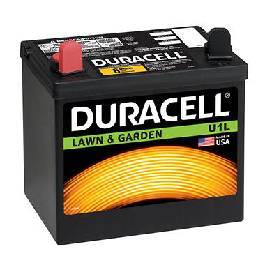 Duracell Lawn Garden Battery Group Size U1 Sam 39 S Club