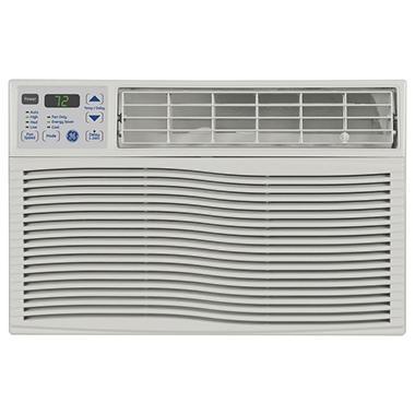 general electric 8000 btu room air conditioner sam 39 s club. Black Bedroom Furniture Sets. Home Design Ideas