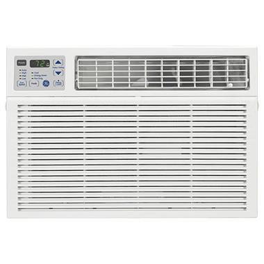 Ge 174 24 000 Btu 230 Volt Room Air Conditioner With Remote