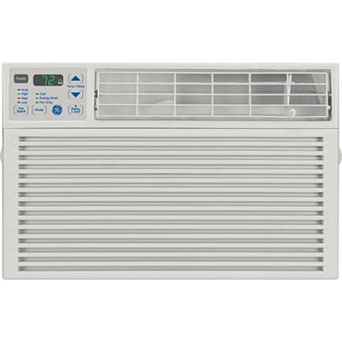 General Electric 8 100 Btu Window Air Conditioner Sam S Club