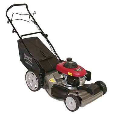 "Blackmax 22"" Self Propelled Mower Powered by Honda - Sam's ..."