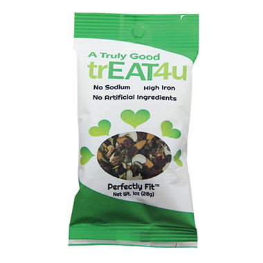Truly Good Foods Healthy Trail Mix