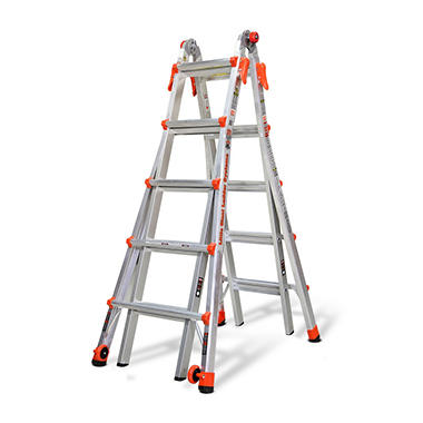 Little Giant Lt Model 22 Type 1a Ladder Sam S Club