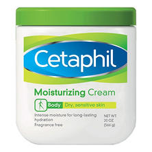 Cetaphil Moisturizing Cream (20 oz.)