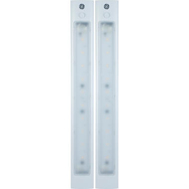 Ge 16 Quot Led Light Bars 2 Pk Sam S Club