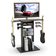 "Game Central TV Stand for up to 32"" TV"