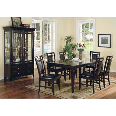 Wagner Dining Set By Lauren Wells 7 Pc Sam 39 S Club