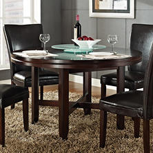 "Harding 52"" Round Dining Table"