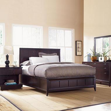 Jenna Bedroom Set By Prestige Designs Queen 6 Pc Sam 39 S Club