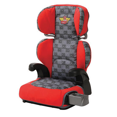 disney booster car seat cars sam 39 s club. Black Bedroom Furniture Sets. Home Design Ideas
