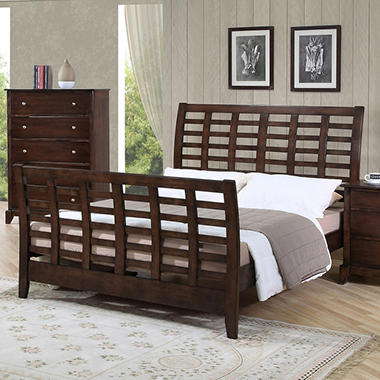 Lancaster Bed By Lauren Wells Twin Sam 39 S Club