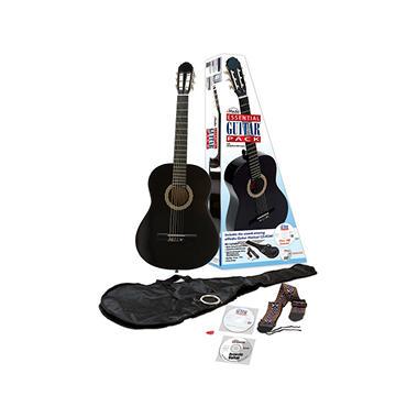 emedia essential guitar pack sam 39 s club. Black Bedroom Furniture Sets. Home Design Ideas