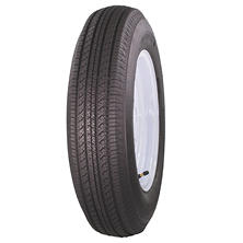 Greenball Tow-Master Trailer Tires - Modern Tread (Multiple Sizes)