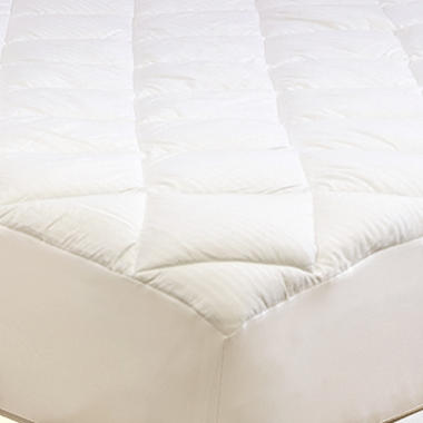 Hotel Luxury Reserve Collection Queen Mattress Pad Sam S