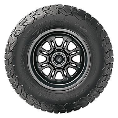 bfgoodrich all terrain t a ko2 lt265 70r18 e 124r tire sam 39 s club. Black Bedroom Furniture Sets. Home Design Ideas