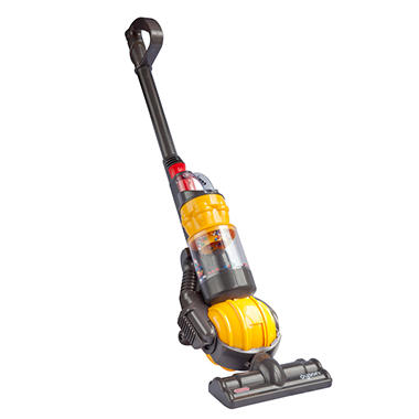 dyson ball toy vacuum yellow sam 39 s club. Black Bedroom Furniture Sets. Home Design Ideas