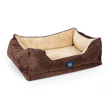 Serta  X  Dog Bed