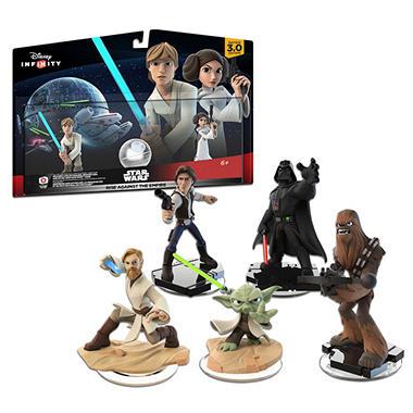 Disney Infinity 3.0 Legacy Character Pack - Star Wars ...