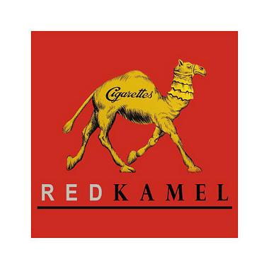 Kamel red coupons