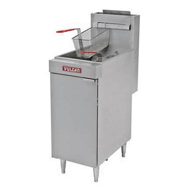 Wells deep fryer service