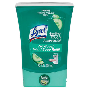 Coupons for lysol hand soap refills