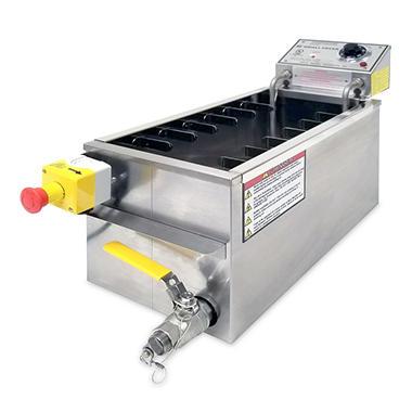 Gold Medal Hot Dog Machine