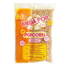 Gold Medal Mega Pop Popcorn Kit (8 oz., 24 ct.)