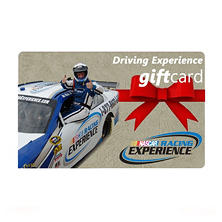 "NASCAR Racing Experience ""DRIVE Package"""