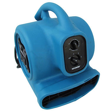 Franklin Floor Air Mover Amp Dryer Sam S Club