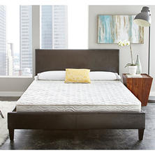 "Classic Dream 6"" Innerspring Mattress (Assorted Sizes)"