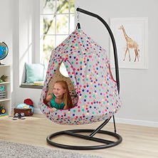The Hangout POD, Kids' Hanging Tent