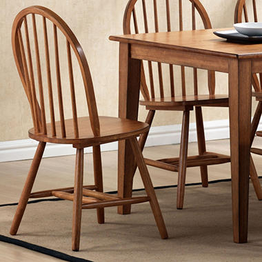 Porter Side Chairs By Lauren Wells 2 Pk Sam 39 S Club
