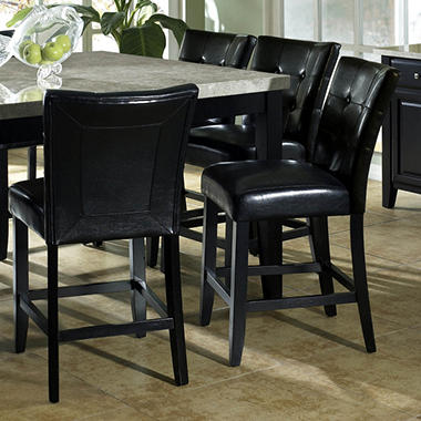 Brockton Counter Chairs By Lauren Wells 2 Pk Sam 39 S Club