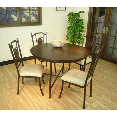 Southern Garden Casual Dining Set 5 Pc Sam 39 S Club