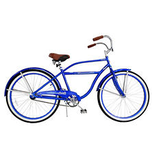 "26"" Huntington Men's Cruiser"