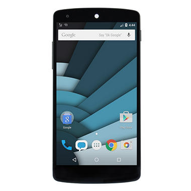 FreedomPop LG Nexus 5 - 100% Free LTE Phone Service