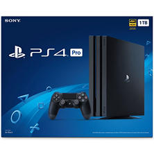 Sony PlayStation 4 1TB Pro Console