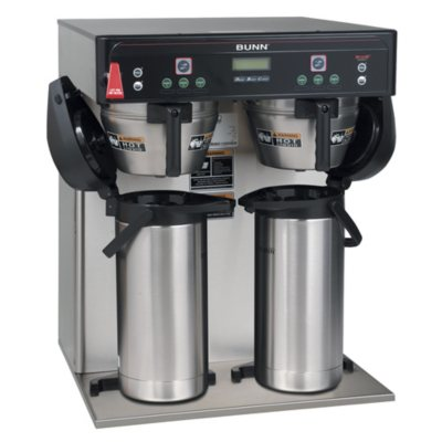 Bunn Coffee Maker At Sam S Club : Bunn ICB Twin Infusion Coffee Brewer Airpots - Sam s Club