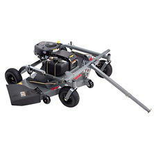 "Swisher 60"" 14.5 HP Finish Cut Tow-Behind Trailmower (2 models available)"