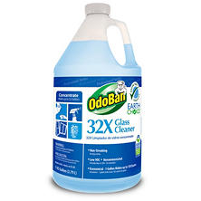 OdoBan Earth Choice 32X Glass Cleaner Concentrate (1 gal.)