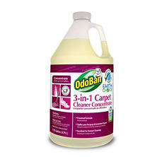 Earth Choice 3-in-1 Carpet Cleaner Concentrate