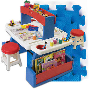 Creative Projects Children S Table Amp Play Mats Sam S Club